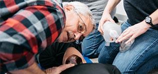 CPR Classes 24/7