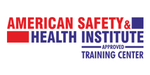 American Safety and Health Institute Logo