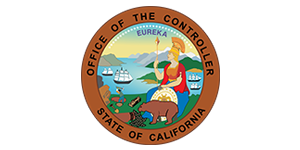 Seal of the office of the controller of the state of california